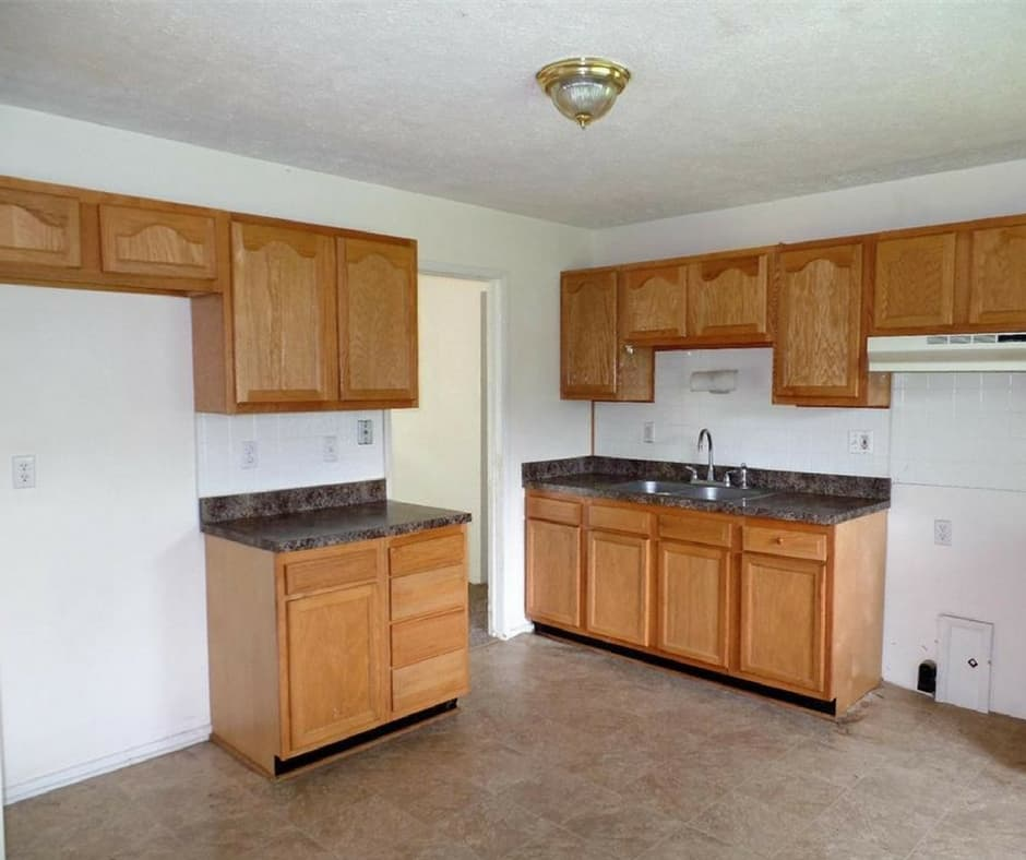 Small Home In A Starter Neighborhood